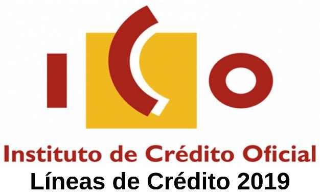 préstamos del ICO