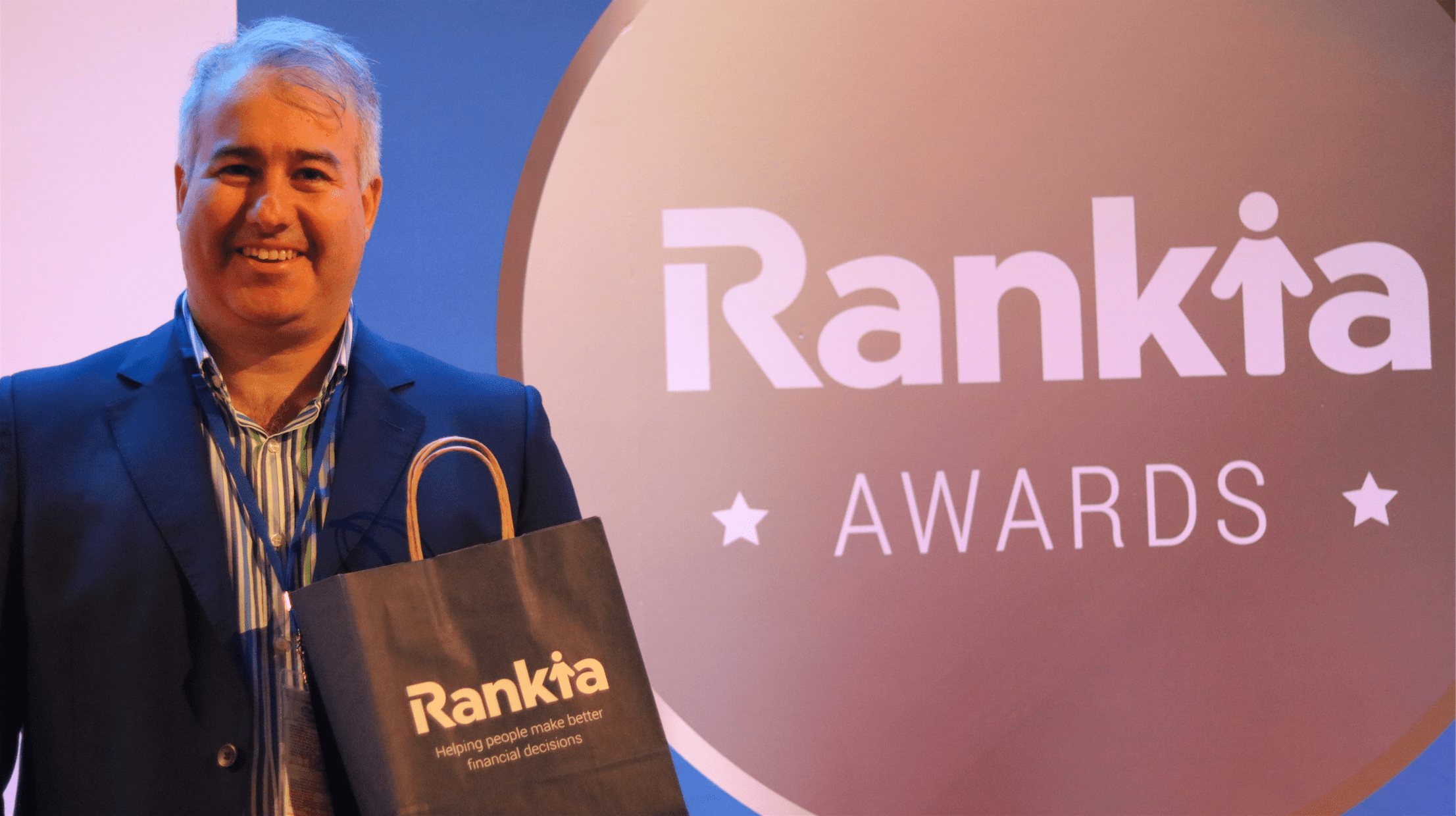 dinapoli, reconocimiento trayectoria en Rankia