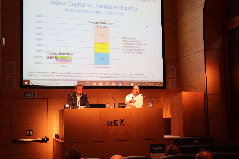 Salón Digital Banking & Fintech premios rankia