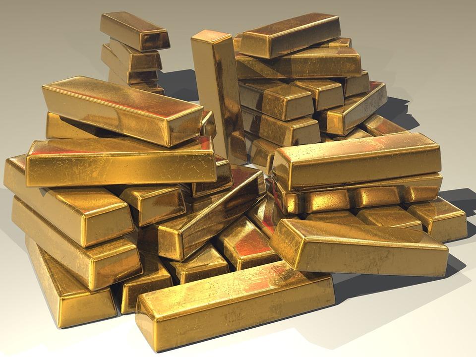 ¿Cómo comprar lingotes de oro en Argentina?