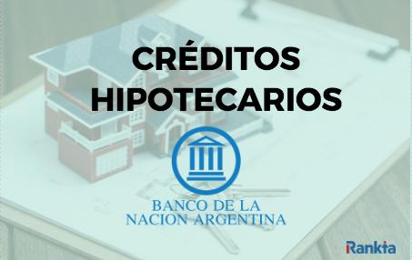 Créditos hipotecarios Banco de la Nación: simulador, requisitos y tasas