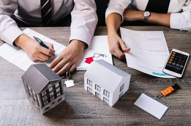 Requisitos para solicitar un crédito hipotecario