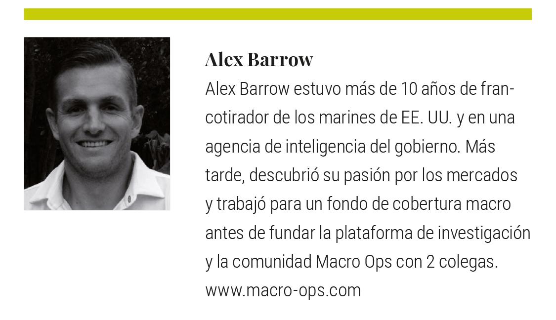 alex barrow