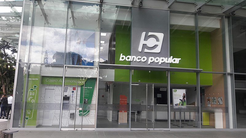 Crédito en línea de Banco Popular: pago, simulación e interés
