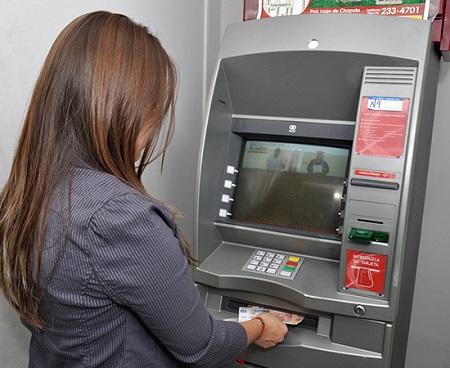 """Mejor """"Crédito Personal o Crédito de Nómina"""" contratado en Cajero Automático"""