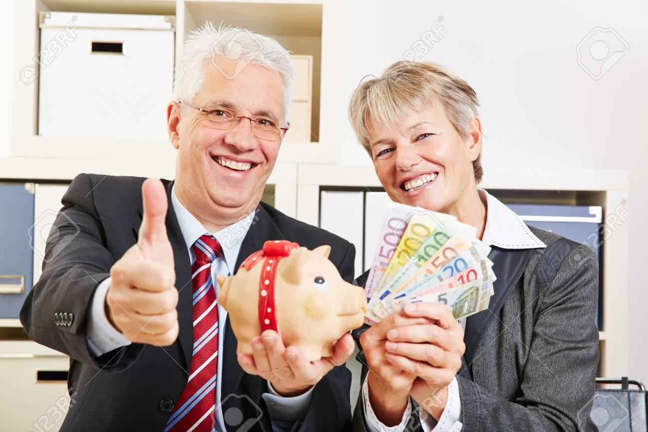 ¿Cómo tener una pension de mucha plata?