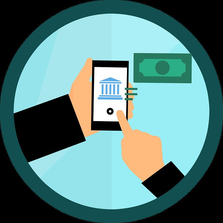¿Cómo hacer una transferencia de un banco a otro?