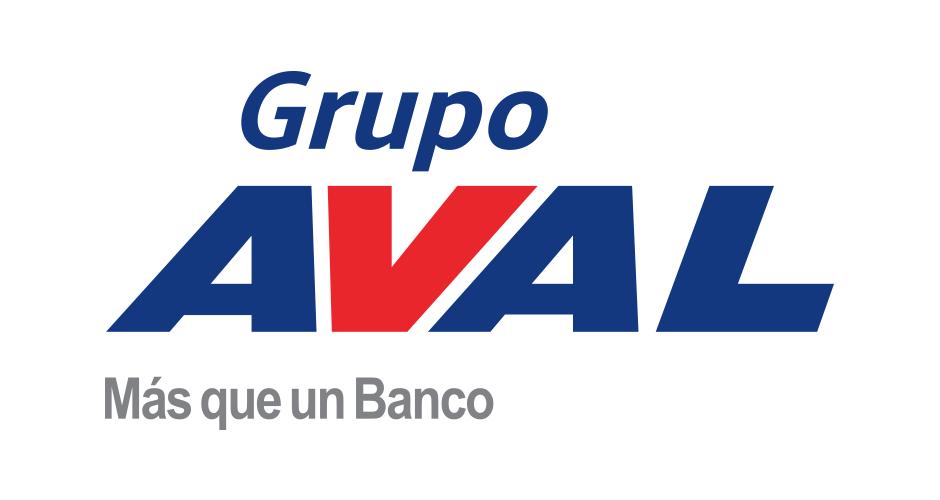 ¿Cuáles son los bancos que pertenecen al Grupo Aval?