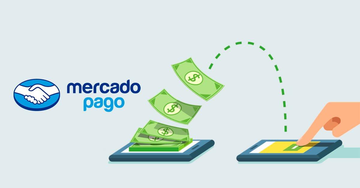 Cómo transferir el dinero de Mercado Pago a una cuenta bancaria