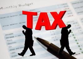 ¿Cuál es el impuesto territorial?