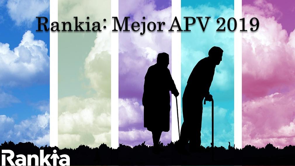 Rankia: Mejor APV 2019