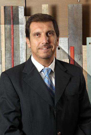 Eduardo Palacios, director de ACAFI y presidente de la Comisión Inmobiliaria.