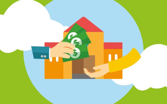 ¿Cuál es la edad máxima para solicitar un credito hipotecario?