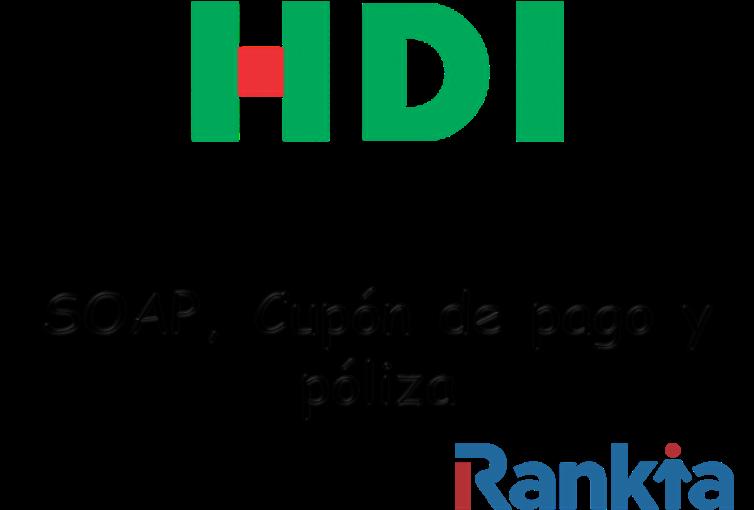 HDI Seguros: SOAP, cupón de pago y póliza