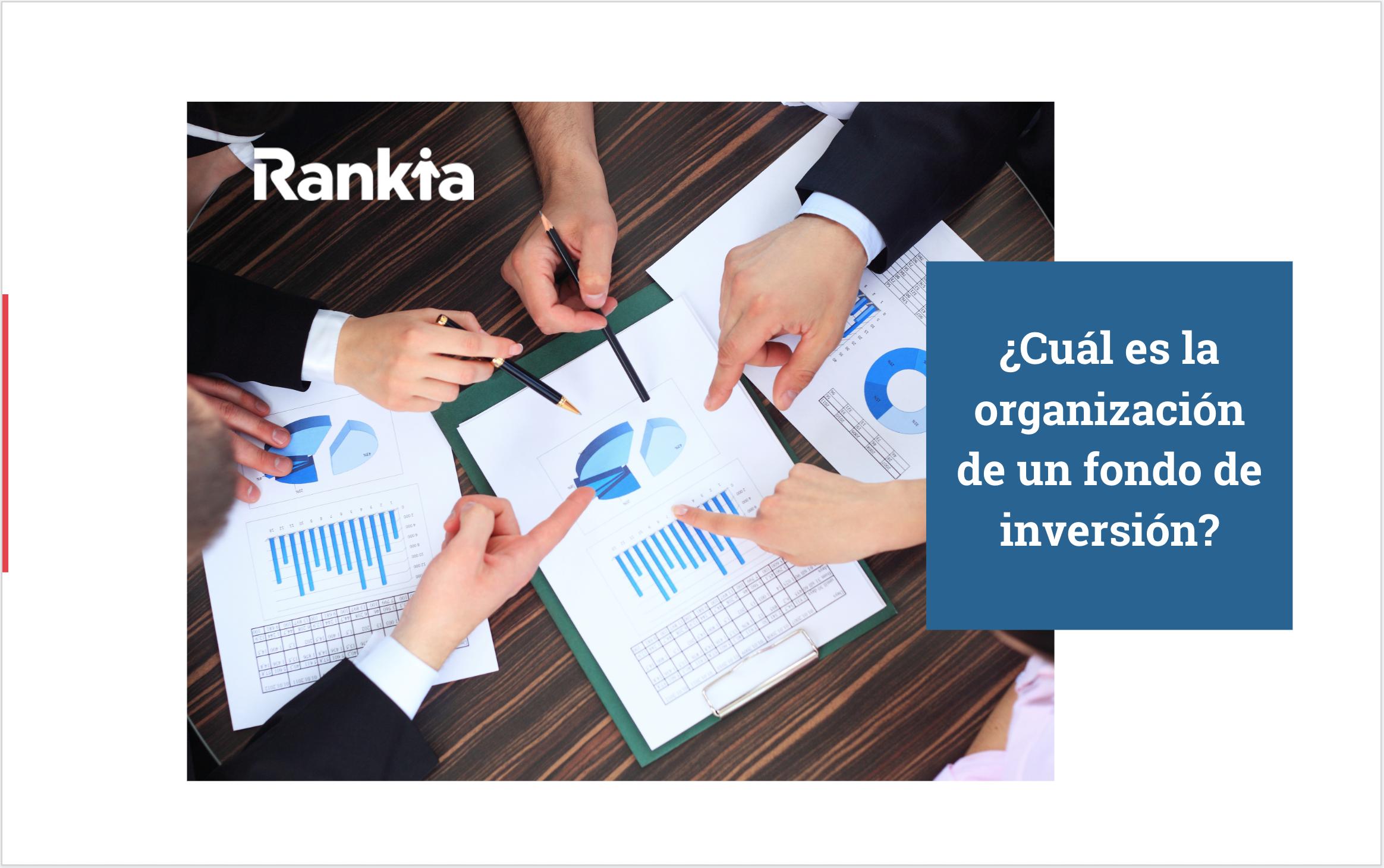 Organización fondo de inversión
