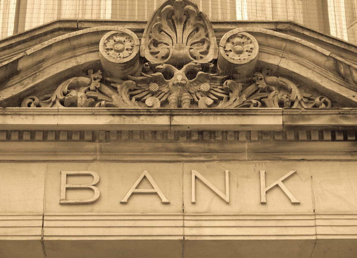Posicionamiento de bancos en Colombia