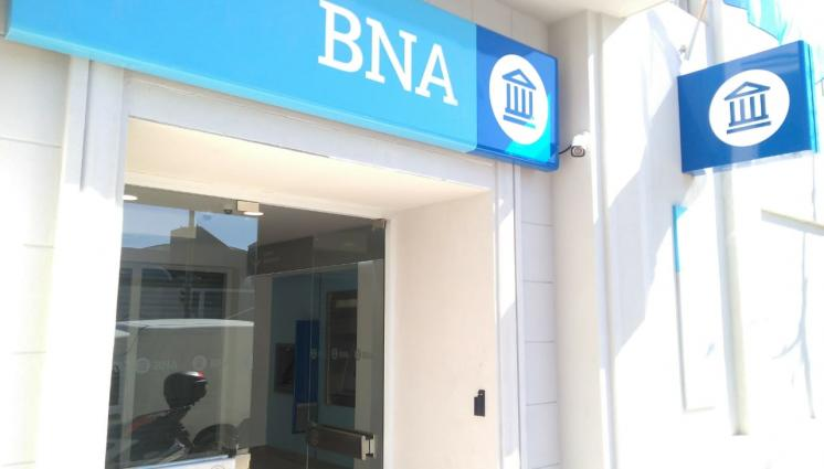 Banco de la Nación: home banking, horario, sucursales