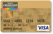 Visa Credicoop