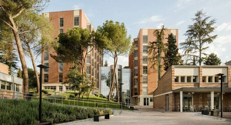 campus de CUNEF