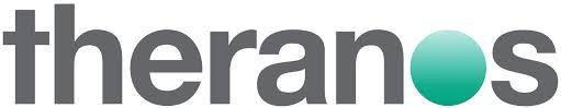 logo theranos