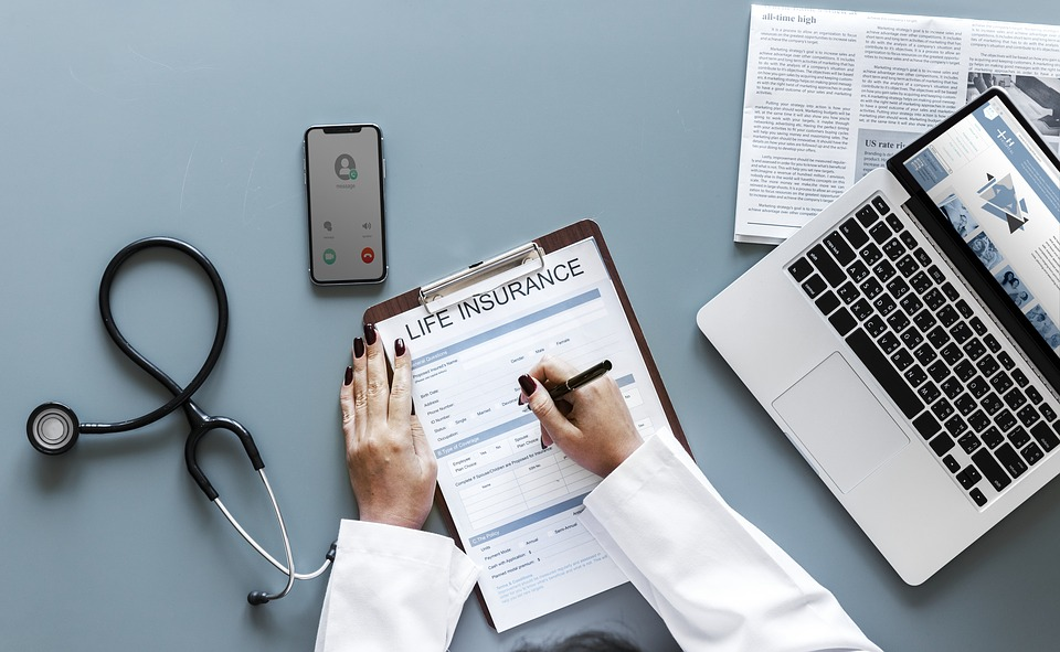 ¿Qué es lo que cubre un seguro de vida?