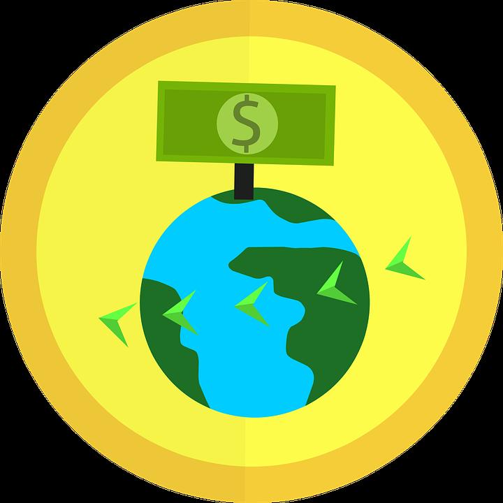 ¿Cómo mandar dinero a una cuenta en el extranjero?