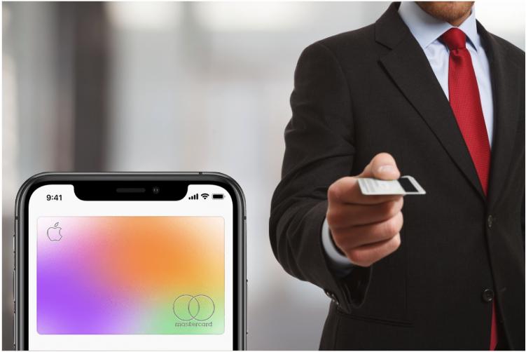 Apple presenta su propia tarjeta de crédito, la Apple Card