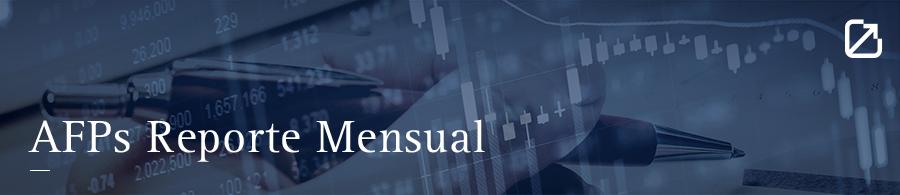 AFP mayo 2019: Reporte inversión extranjera