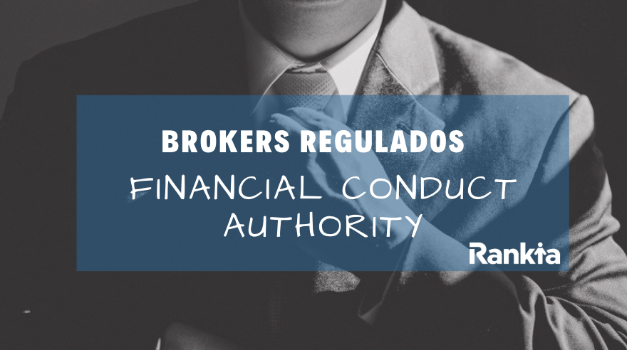 Brokers regulados por la FCA