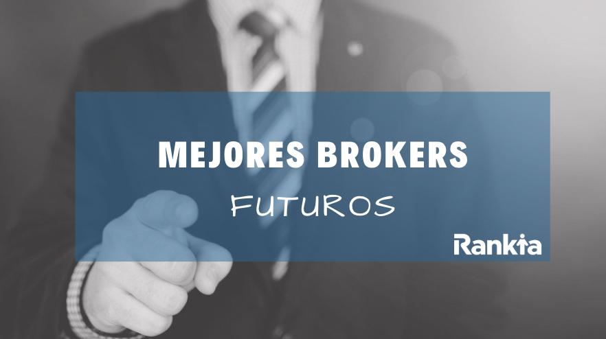 Mejores brokers de futuros 2019