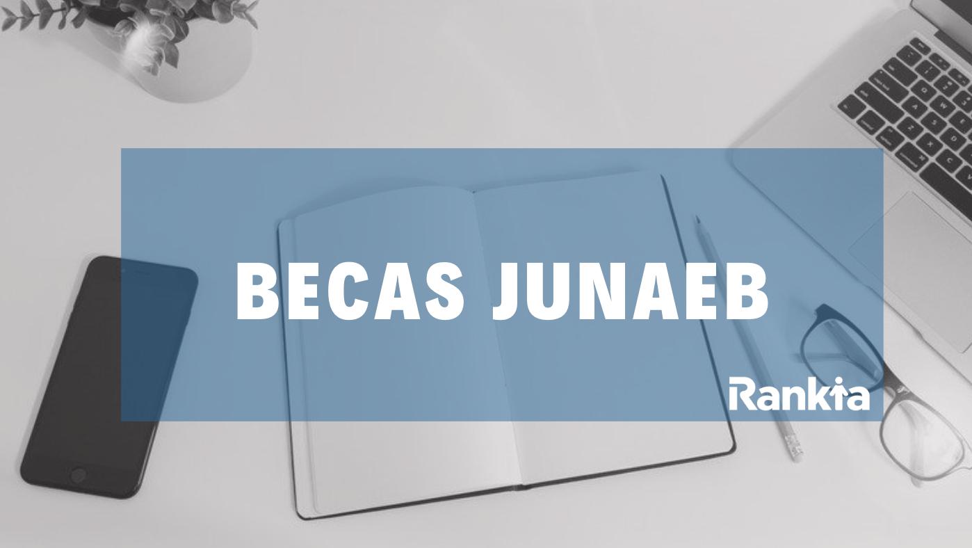 Becas Junaeb 2020: postular, tipos y resultados