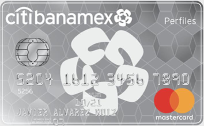 Tarjeta débito Citibanamex: Perfil Ejecutivo