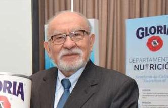 Personas más ricas del Perú: Vito Rodríguez