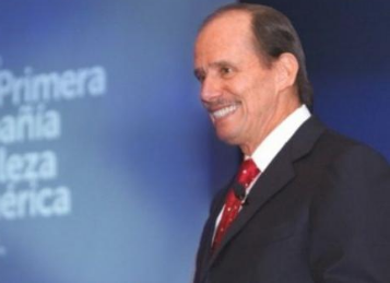 Hombres más ricos del Perú: Eduardo Belmont