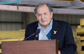 Hombres más ricos del Perú: Jorge Rodríguez Rodríguez