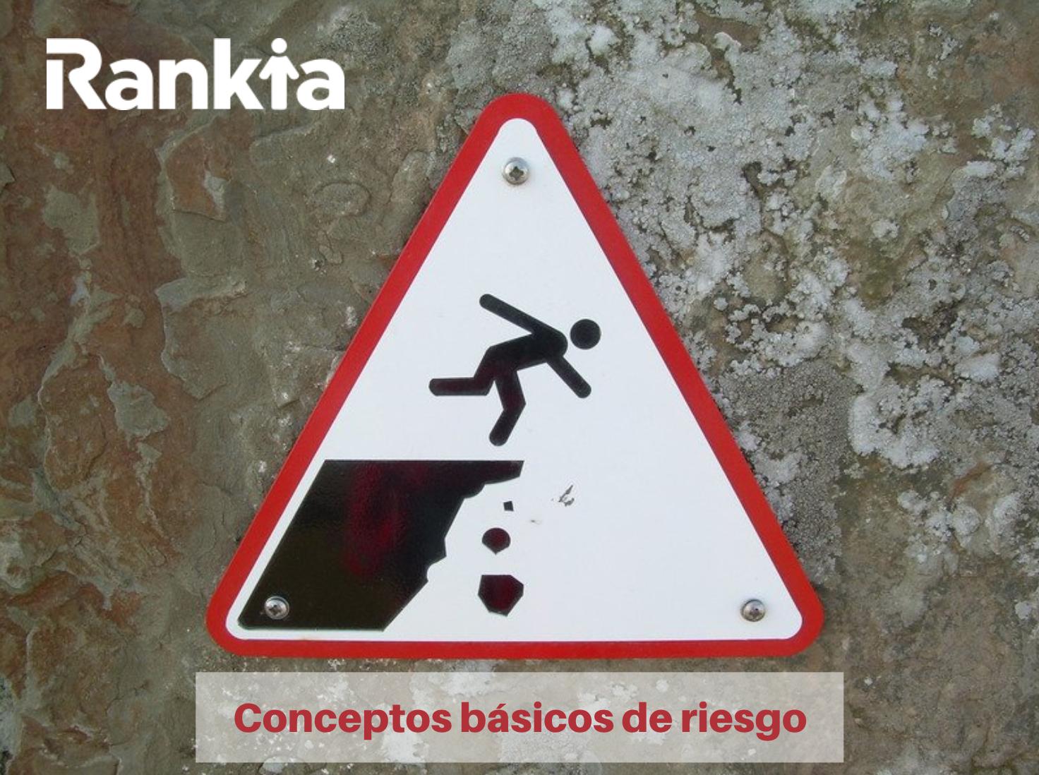 Conceptos básicos de riesgo