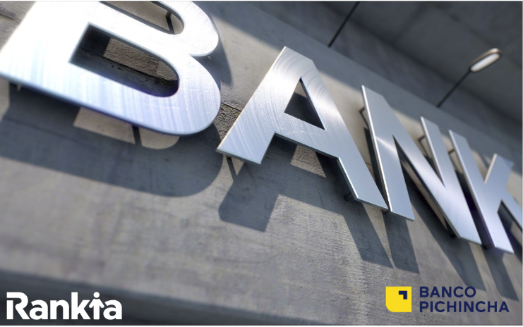 Banco Pichincha: personas, tarjetas y banca electrónica
