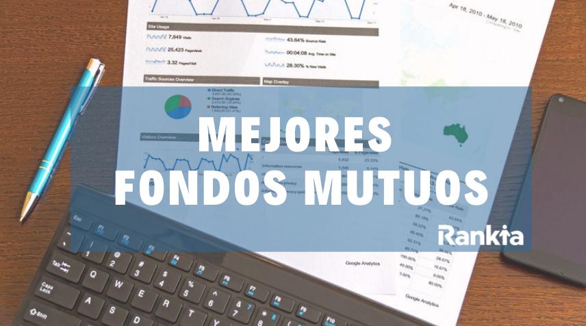 Mejores Fondos Mutuos en Chile para 2020