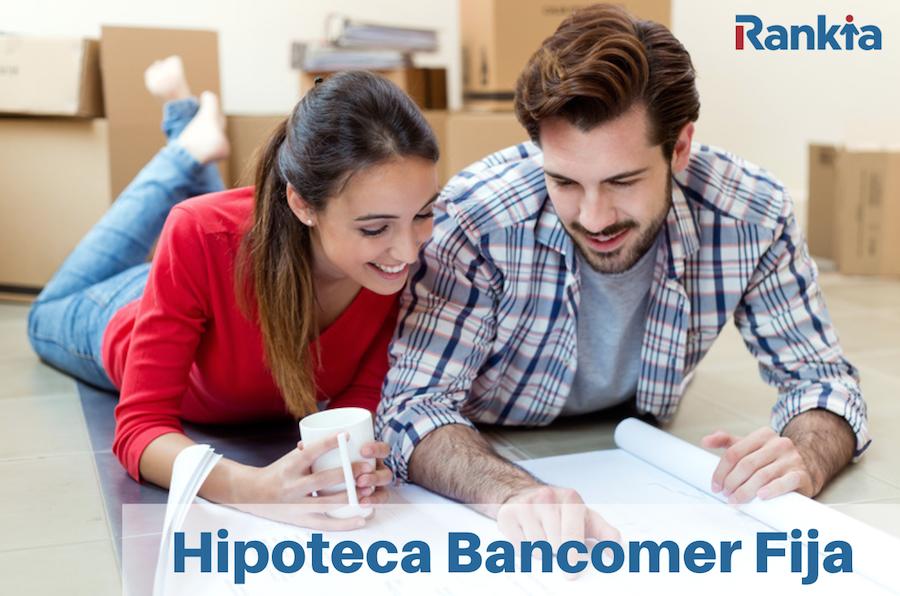 Hipoteca Bancomer Fija
