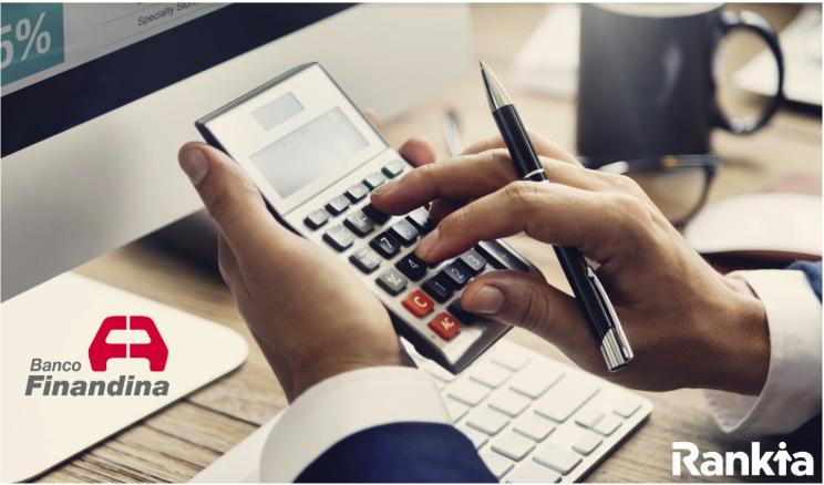 Banco Finandina: Créditos, tarjetas y seguros