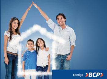 Mejores créditos hipotecarios BCP