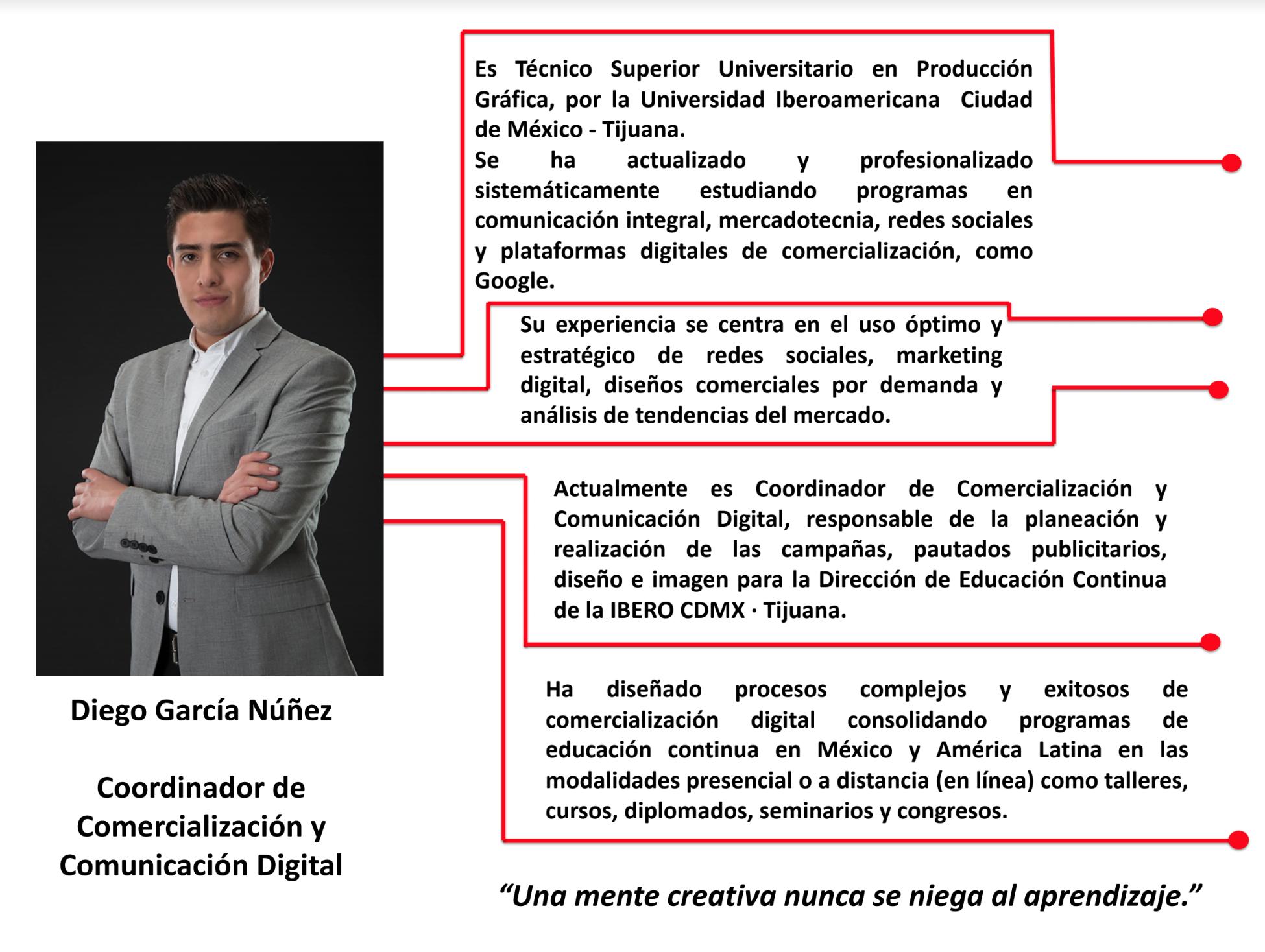 Diego garcía Nuñez