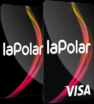 Tarjeta La Polar