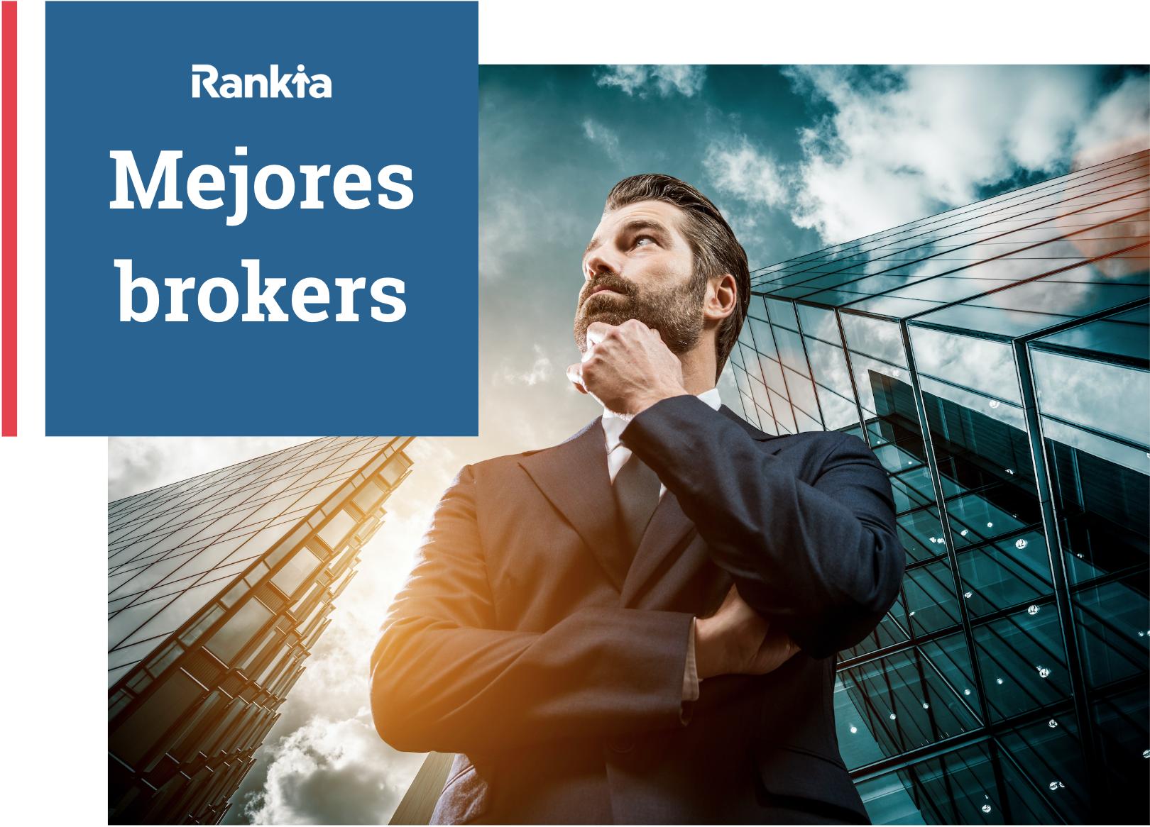 Mejores brokers para invertir en forex