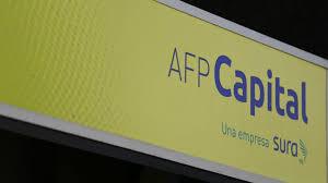 ¿Cómo se llama ahora la AFP Santa María?