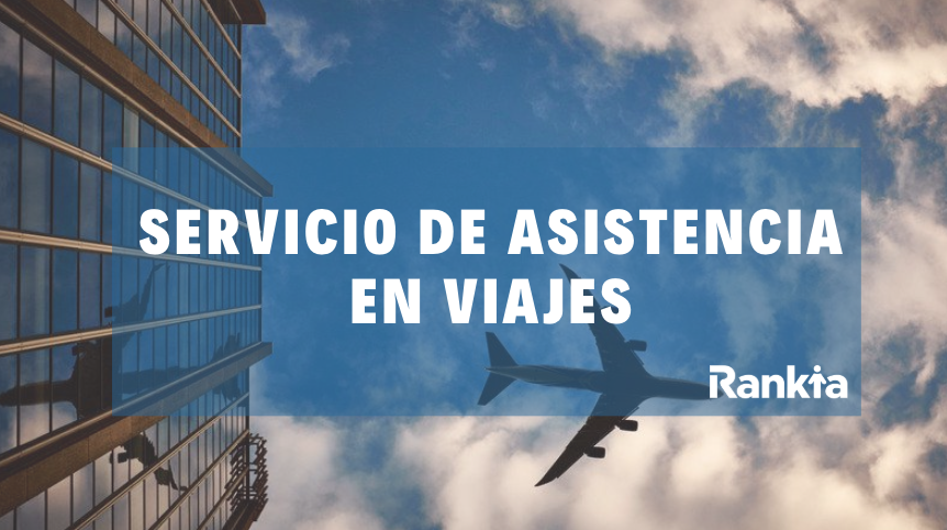 ¿Cómo contratar servicio de asistencia al viajero con visa?