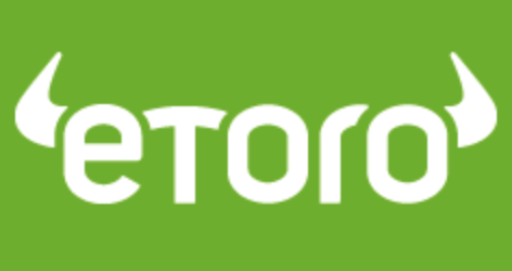 Mejores brokers: Etoro