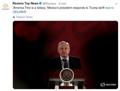 Amenaza de aranceles de Trump a México: consecuencias, dólar, guerra comercial