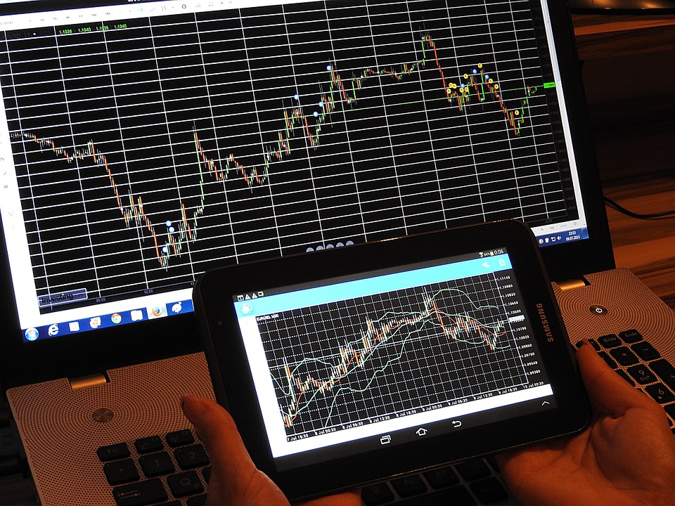 Introducción al trading algorítmico