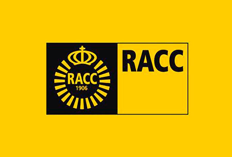 Seguros de coche RACC
